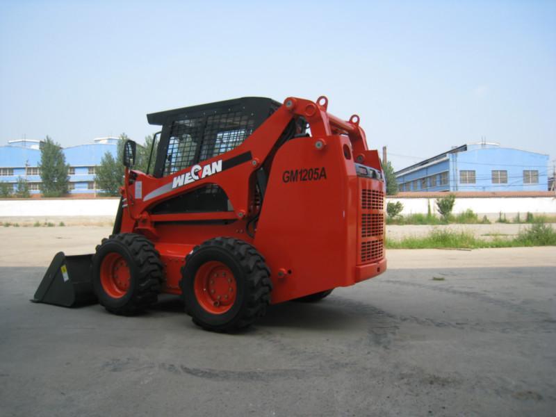 供应1205A滑移装载机