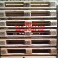EPAL欧标托盘图片