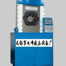 无锡胶管切割机生产厂家珠峰液压扣管机供应商批发