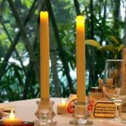 电子工艺暖色杆蜡蜡烛图片