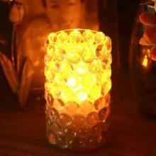 供应北京创意礼品电子蜡烛JE-12810批发