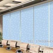 北京会议室卷帘定做13910064531图片