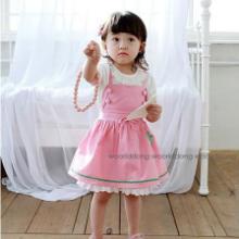供应厂家批发外贸套装裙套装宝宝裙套佛山童装制衣厂批发
