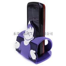 塑胶手机座