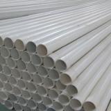 供应海诚管道PVC-U电缆护套管Φ110