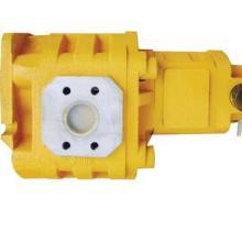 渔船专用液压油泵齿轮马达双联液压泵厂家批发