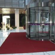 西安3M地毯型地垫门垫图片
