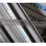 供应流水线传送带厂家直销不锈钢圆针扣 0号系列 专打1mm输送带