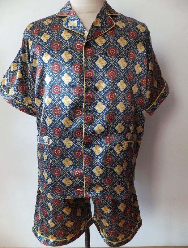 服装厂直供定做桑拿服汗蒸服,全棉材质贴身舒适