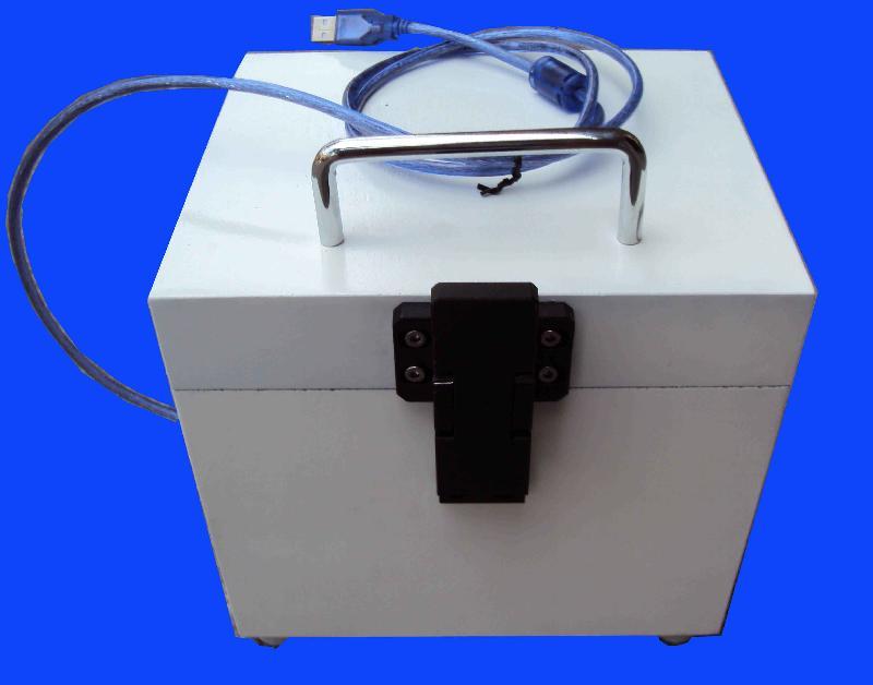 供应无线网卡测试屏蔽箱-冠雄达电子
