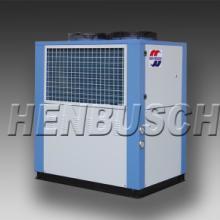 供应工业风冷箱型冷水机图片