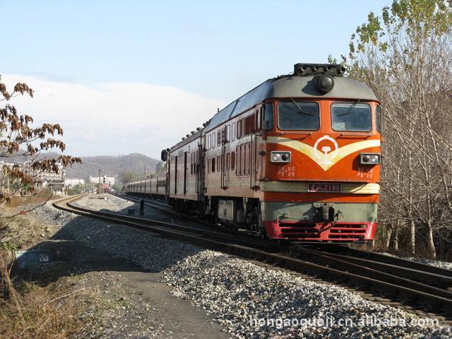 北京弘傲国际铁路运输