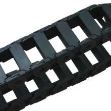 供应沧州塑料拖链生产厂家图片