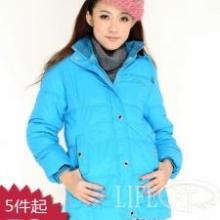 2000多件女装棉衣低价清货韩版棉衣批发