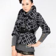 2012新款女秋装大衣图片