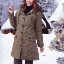供应2012年清货的韩版时尚女装棉衣批发