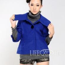 韩版风衣外套批发秋季女装风衣外套批发只需38元