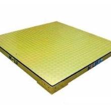 供应5吨电子地磅秤英展SCS-5T地磅价格 1米51米5台面尺寸批发