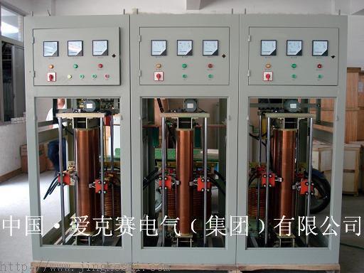 供应SBW和DBW稳压器图片