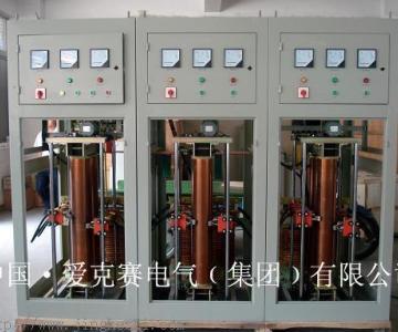 供应全自动补偿式电力稳压器DBW/SBW图片