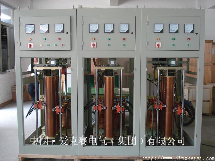 供应三相SBW交流补偿数控式稳压器图片
