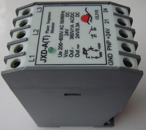JXD-AT相序断相保护器厂家直销销售