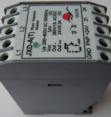 相序断相保护器图片/相序断相保护器样板图 (1)