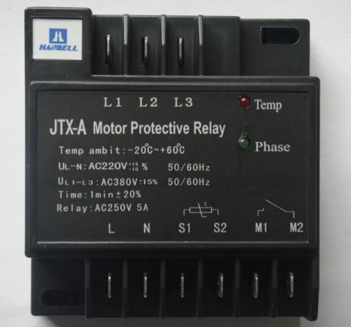 JTX-A冷冻压缩机保护模块销售