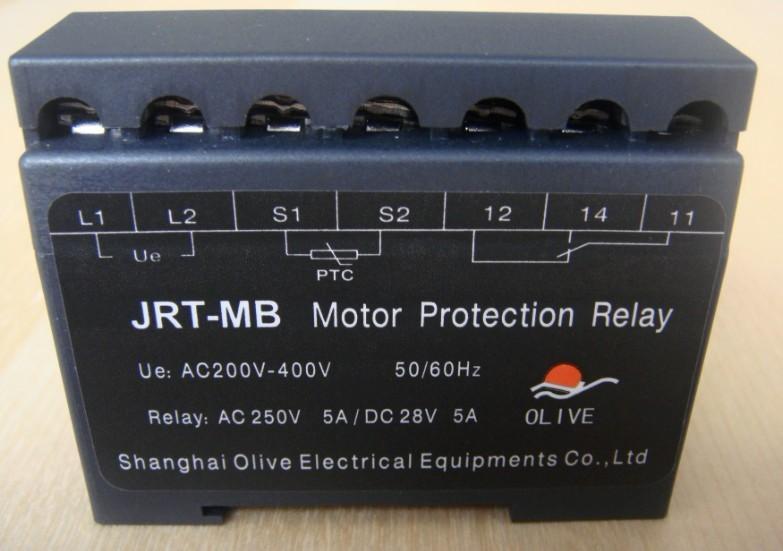JRT-MB温度保护器销售