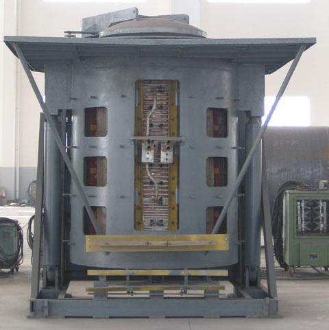 二手电炉回收中频炉回收电炉变压器销售