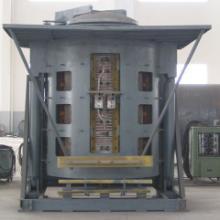 上海中频炉回收专业拆除上海炼钢厂二手中频电炉回收图片