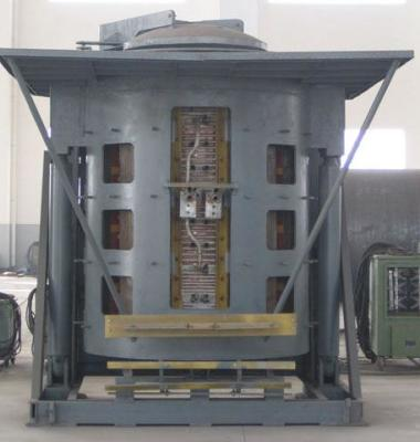 炼钢中频炉图片/炼钢中频炉样板图 (2)