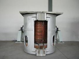 炼钢中频炉图片/炼钢中频炉样板图 (1)