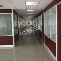 专业玻璃隔断,办公隔断,办公高隔间 雷特森玻璃隔断雷特森隔断墙