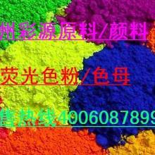 福建泉州厂家批发进口国产荧光颜料塑胶染料【色粉色母】