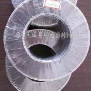 长治金属缠绕垫片柔性石墨复合垫图片