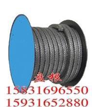 供应增强石墨碳纤维盘根厂家价格增强石墨碳纤维盘根规格型号标准密度