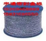 耐热碳素纤维盘根图片