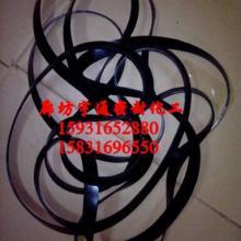 供應焦作氟橡膠墊片價格EPDM膠板三元乙丙橡膠板塊條圖片