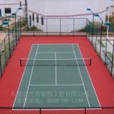 增城塑胶网球场地,从化塑胶地面,南沙篮球场塑胶地板建设厂家