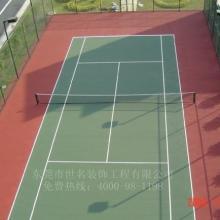 塘厦篮球场施工,凤岗建造羽毛球场厂家,长安硅PU网球场报价