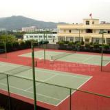 供应网球场地,网球场地标准尺寸,网球场地多少钱一平方米?
