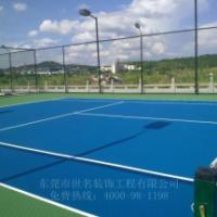 网球场尺寸标准的是多少