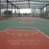 一个标准室外篮球场地的价格 室外网球场地建设方案 室外标准篮球场施工