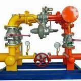 供应雷诺式调压柜燃气调压器供应