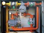 供应燃气调压箱/调压柜/计量式