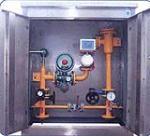 供应燃气调压箱/柜/计量式/直销威海