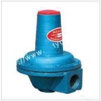 供应燃气超压放散阀调压器设备公司