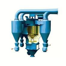 供应粉煤灰磨细分选系统设备、粉煤灰磨细分选系统设备供应商图片