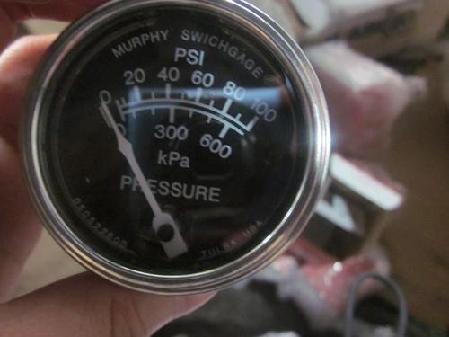 供应NOV油压表2230068